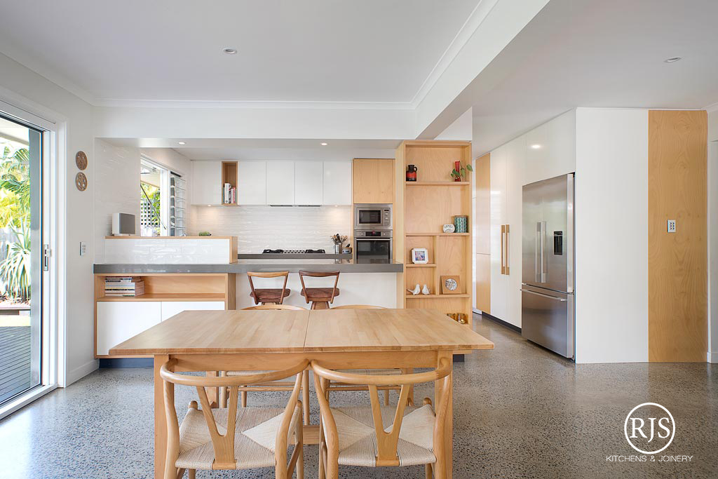 7 reasons to choose rjs kitchens joinery for your next for Kitchen joinery ideas