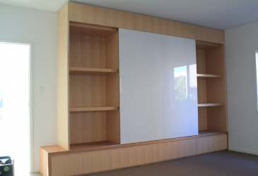 Amazing Wall Units Gold Coast Pictures - Simple Design Home ...